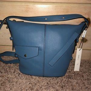 The Marc Jacobs The Mini Sling Shoulder Bag
